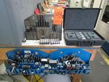 Lot - Assorted Hold-Down and Set-Up Tooling