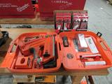 Lot - (2) Paslode Cordless 30 Degree Framing Nailers: (1) Part No. 900420, (1) Part No. 404400, with