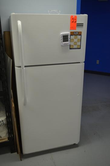Frigidaire Refrigerator Freezer