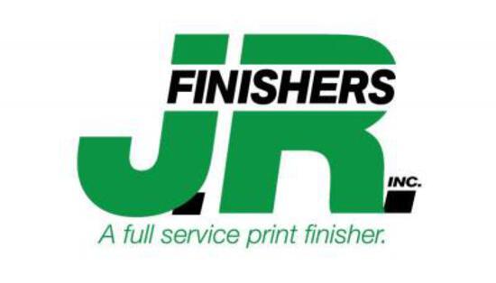 J R Finishers - Printing & Binding Equipment