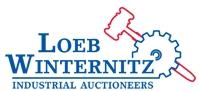 Loeb Winternitz Industrial Auctioneers