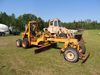 Basic 2544 Grader, diesel engine, SN:7017805245, articulating all hyd, 4336