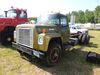 1973 International with international gas engine, auto transmission, tandem