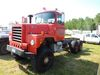 1968 Mack Truck, 6WD, Maxadine engine, with 5/4 speed manual transmission,