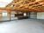 Approximatley a 2002 Steel Pole Building 32x48 in size.  Two overhead doors Image 4