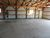 Approximatley a 2002 Steel Pole Building 32x48 in size.  Two overhead doors Image 5
