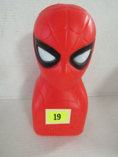 Spiderman (1978) Bust Bank/mint!