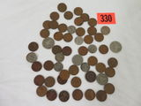 Estate Found Lot of US Coins