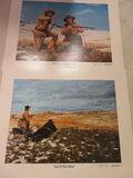 Ecellent Group of Oversize Art Prints