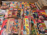Estate Found Collection of Golden Age Comics and Pumps