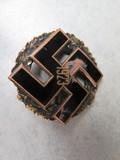 Dated 1923 German Nazi General Gau Badge