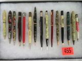 Case Lot of Vintage Mechanical Pencils Inc. Advertising