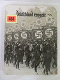 1933 German Cigarette Card Album, Complete