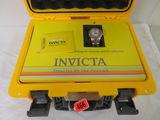 Invicta Pro Diver Wrist Watch, MIB