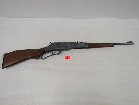 Early Montgomery Ward Model 1415A 22 Cal Co2 Pellet Rifle