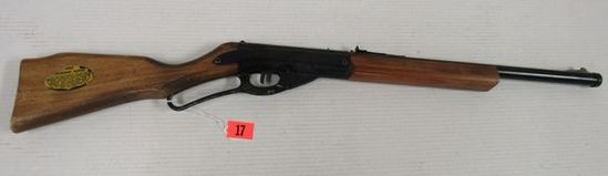 Excellent Vintage Daisy No. 96 (Rogers, AR) Lever Action BB Gun