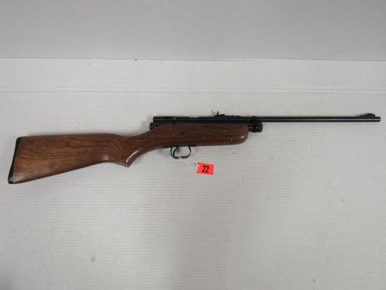 Vintage Crosman 180 Pellgun .22 Cal Co2 Pellet Gun