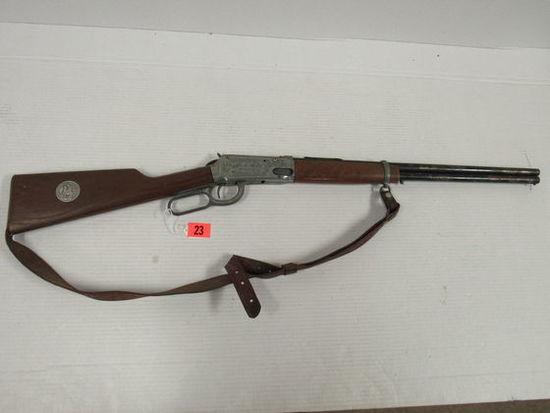 Vintage Daisy Heddon (Rogers, AR) Buffalo Bill Scout BB Gun