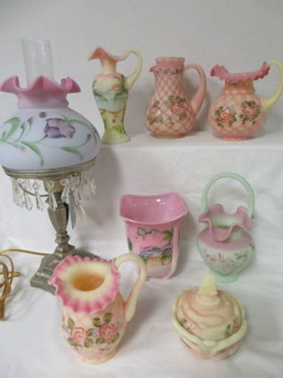 Wednesday Night Antique and Collectibles Auction