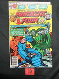 9.2 #505 #76 December 2003 Marvel NM 1998 Series Fantastic Four