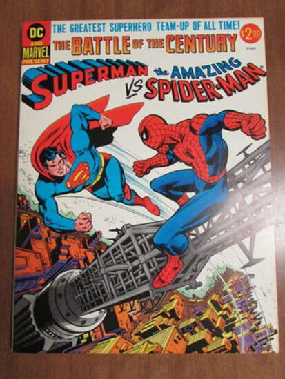Great Lakes Comic Expo Auction