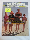 Nudism in Action V3 #1/1965 Magazine