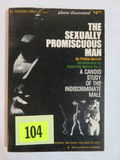 Sexually Promiscuous Man/1972 Mag.