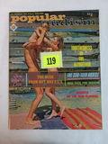 Popular Nudism #2/1960's Magazine