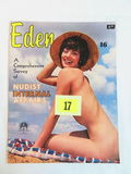 Eden Nudist Magazine #16/Pin-Up