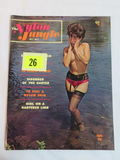 Nylon Jungle V2 #5/1964 Pin-Up Magazine