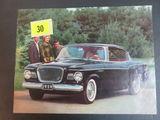 1959 Studebaker Auto Brochure