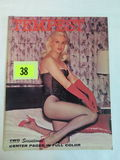 Tempest #2/1961 Pin-Up Magazine