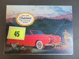 1950 Studebaker Auto Brochure