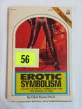 Erotic Symbolism/1972 Men's Magazine