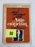 Auto-Eroticism/1970 Men's Magazine