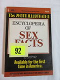 Enc. Of Sex Facts/1971 Men's Magazine