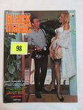 Black Magic V4 #4/1967 Pin-Up Magazine