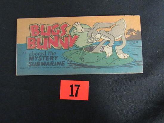 Bugs Bunny (1949) Quaker Premium Comic