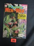 All American Men Of War #78/1960