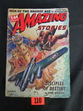 Amazing Stories Pulp March 1942