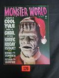 Monster World Magazine #6/1965