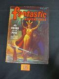 Fantastic Adventures Pulp May 1946