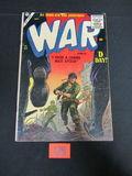 War Comics #43/1956 Marvel/atlas