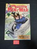 All American Men Of War #72/1959