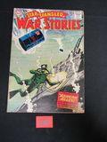 Star Spangled War Stories #67/1958