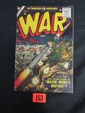 War Comics #39/1955 Marvel/atlas