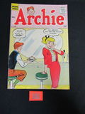 Archie Comics #115/1960/pin-up Cover