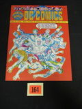 Amazing World Of Dc Comics #11/1976
