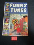 Funny Tunes #1/1953 Rare Avon Comic!