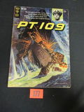 Pt Boat 109 (1964) Gold Key Comics